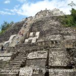 My favorite cruise excursion: the Mayan ruins of Lamanai