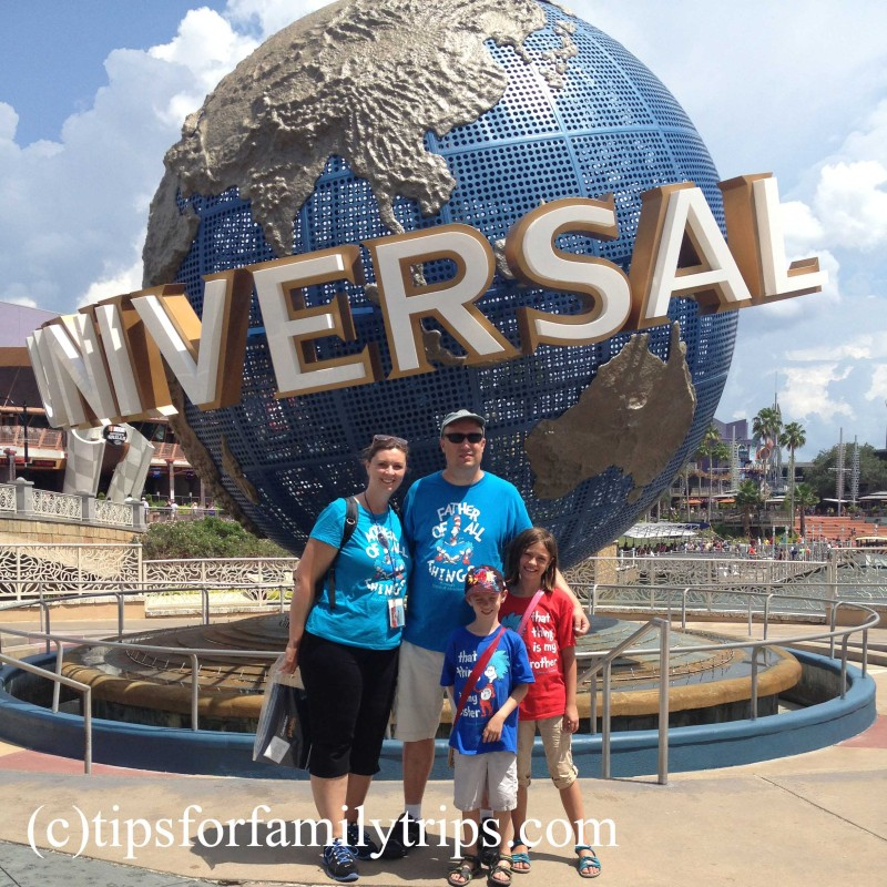 universal studios picture ideas - What to Expect on a Make A Wish Trip to Universal Orlando
