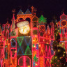 What to expect at Disneyland during the holidays | tipsforfamilytrips.com