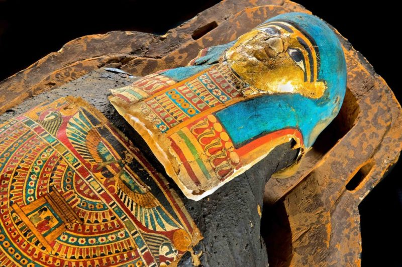 Is Mummies of the World good for kids? What you need to know before you see this fascinating exhibition. | tipsforfamilytrips.com