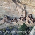 700 Years Tour at Mesa Verde National Park