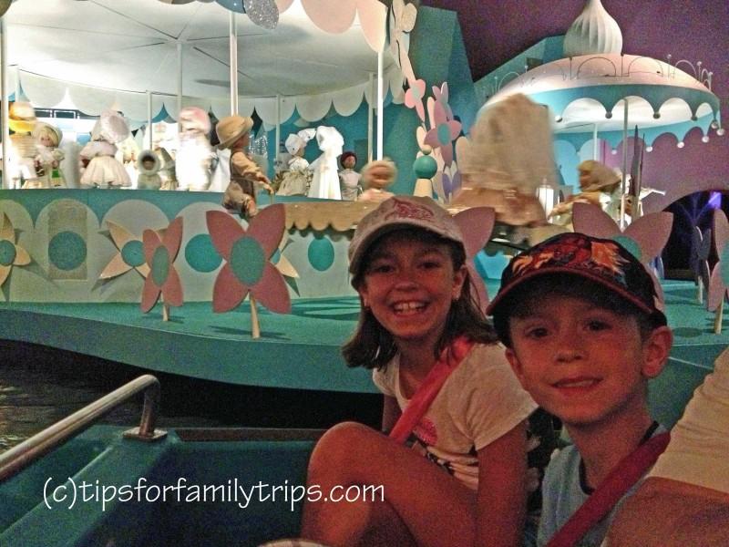 Disney World Make A Wish
