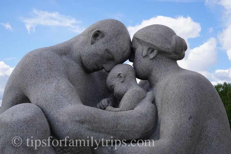 Oslo, Norway, City Guide for Families | tipsforfamilytrips.com