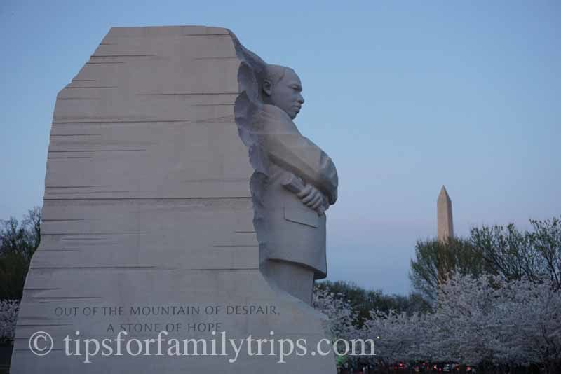 25 Free Things to do in Washington D.C. | tipsforfamiytrips.com