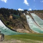 Going for GOLD at Utah Olympic Park