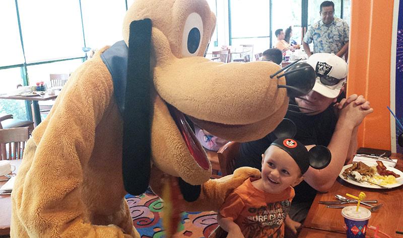 Tips for Visiting Disneyland With Small Children | www.tipsforfamilytrips.com | Disneyland | travel