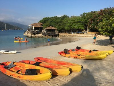 Tips for visiting Royal Caribbean's private beach at Labadee, Haiti | tipsforfamilytrips.com | cruise | travel | spring break | Dragon's Breath | cruise tips | cruise ports | cruise excursions