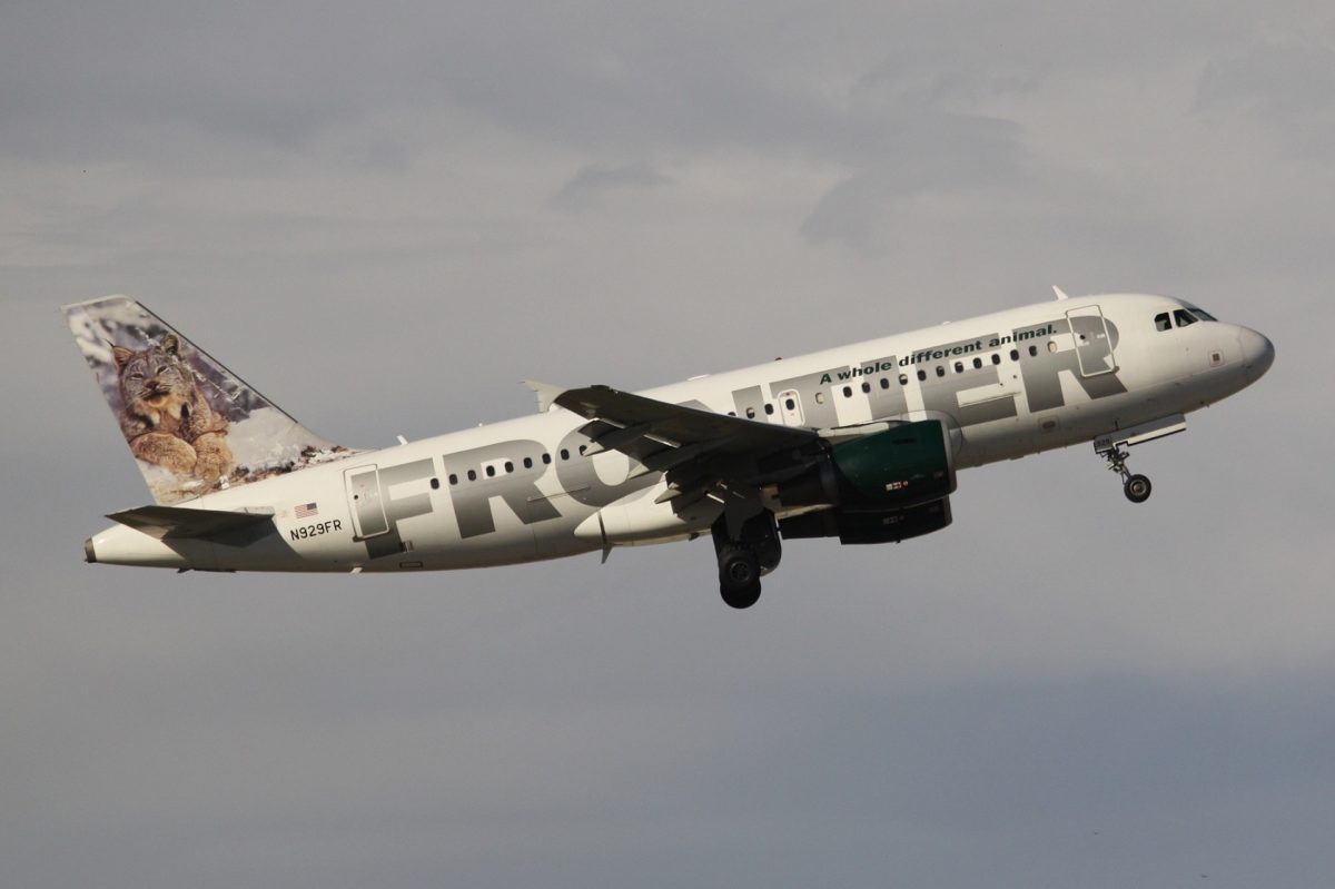 How We Saved 99 On Frontier Airlines