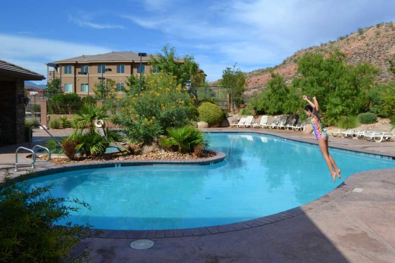 Coral Springs Resort, St. George - Where to Stay Near Zion National Park